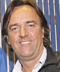 Andrew Killingworth