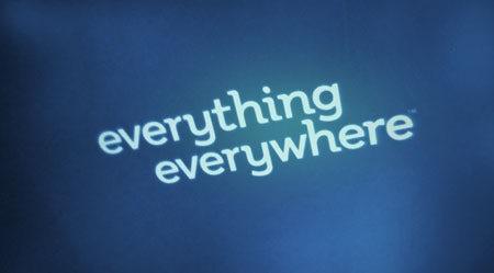 EverythingEverywhere