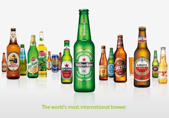 HeinekenBrands