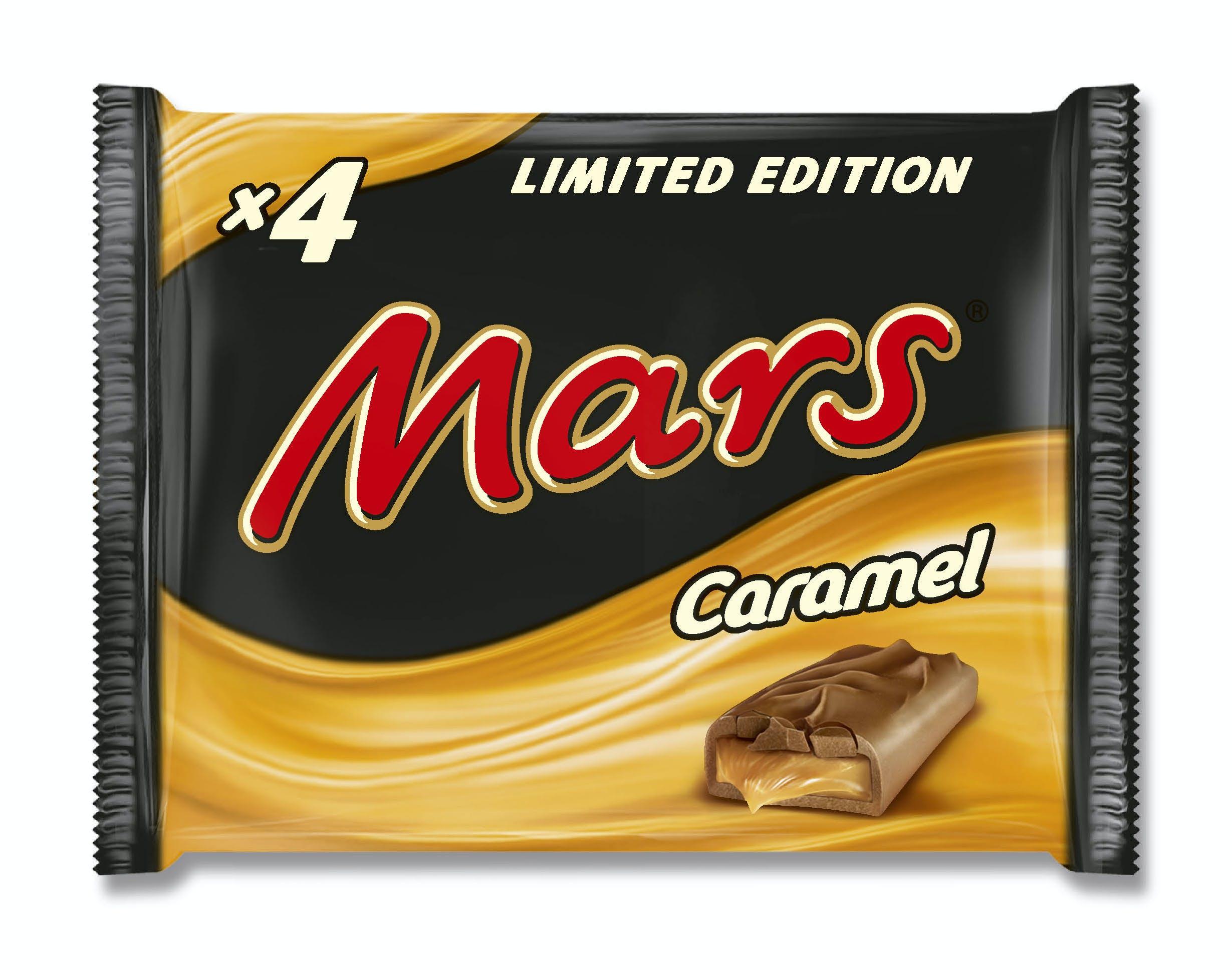 MarsCaramel