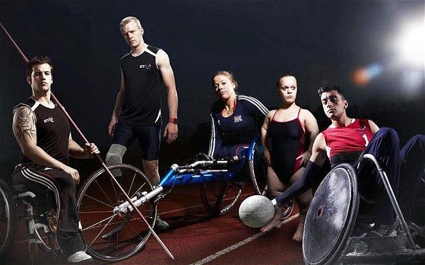 ParaAthletes