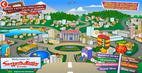 Swizzels Town