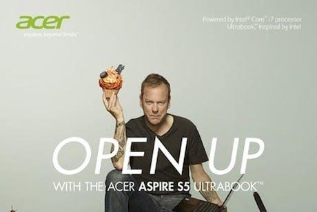 Acer Jack Bauer
