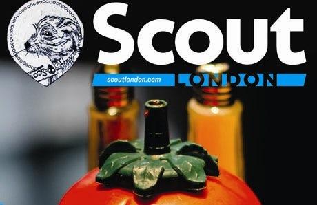 ScoutLondon