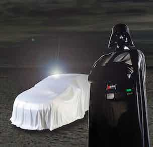 Star Wars Greenpeace Volkswagen