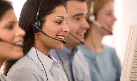 telemarketers