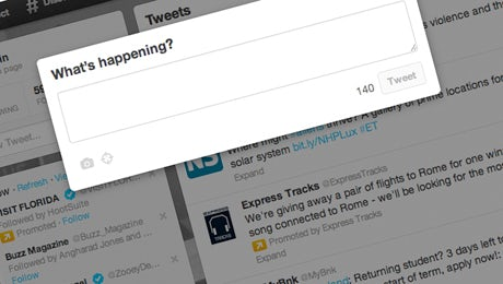 Twitter clampdown to boost ad appeal - Marketing Week