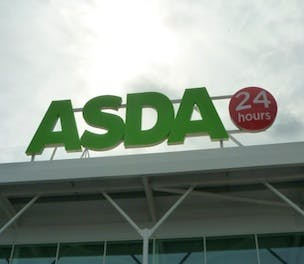 asda ramps up price focus marketing week. Black Bedroom Furniture Sets. Home Design Ideas