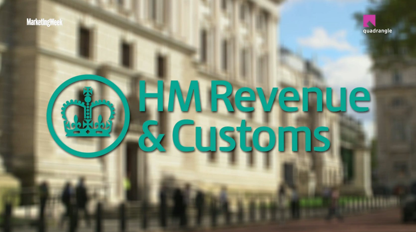 Quadrangle HMRC