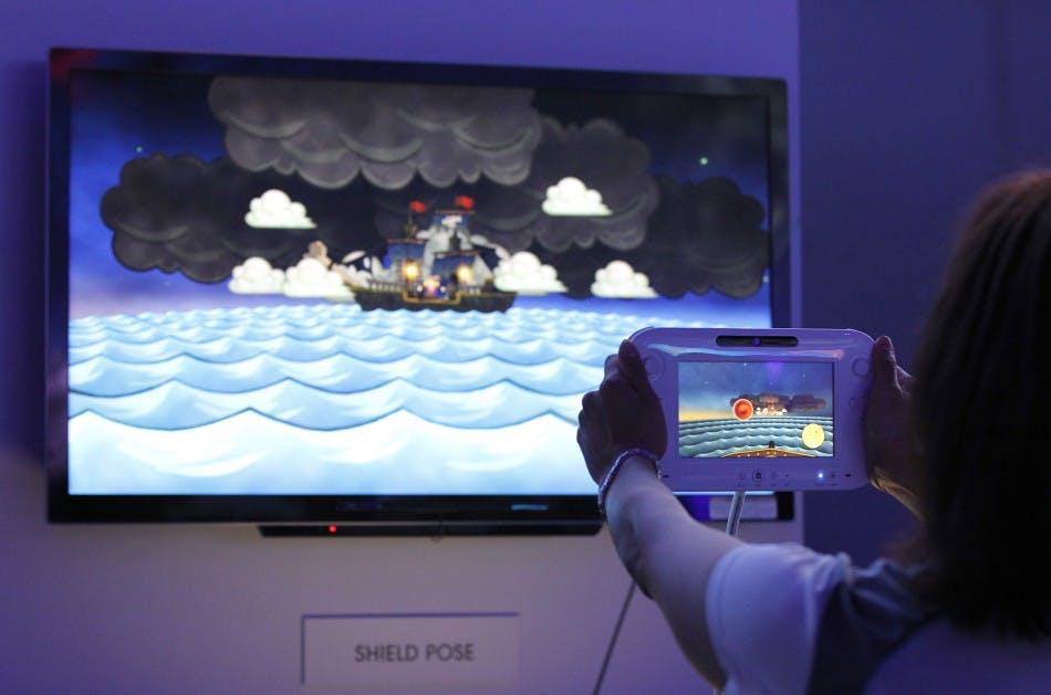 NintendoWiiUPic