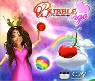 Bubble Saga