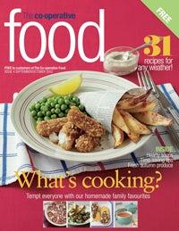 co-op food mag