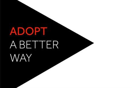 AdoptaBetterWay