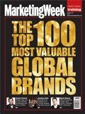 Marketing Week cover