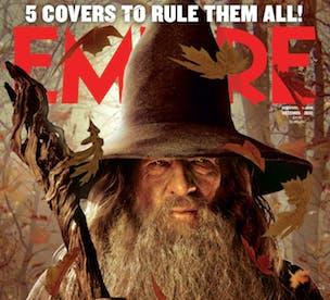 Bauer's Empire celebrates The Hobbit