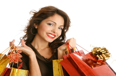 People  plan to spend more this Christmas
