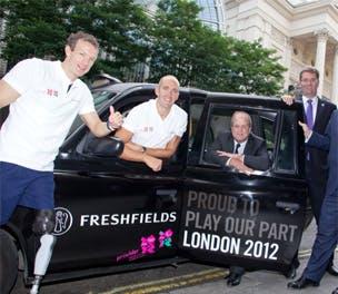 Freshfields Olympics