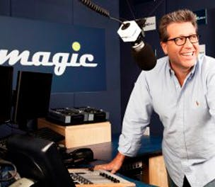 magic fm Neil Fox