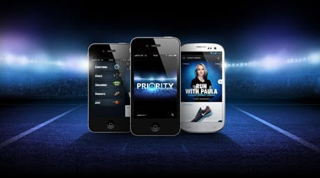 O2 Priority Sports
