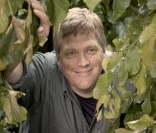 Ray Mears Go Compare
