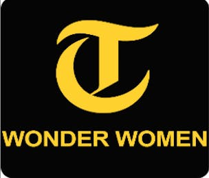 Telegraph Wonder Women