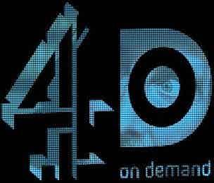 4od logo