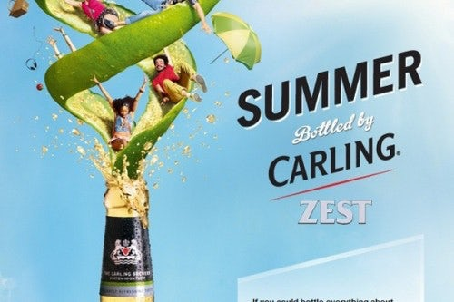 CarlingZest
