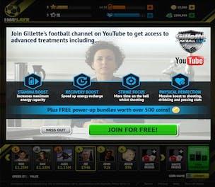 GilletteFootballPic304