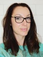 Kate Hamer