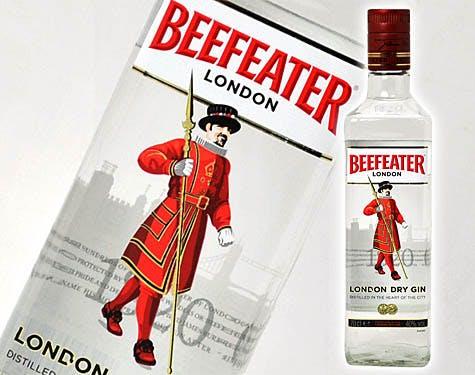 BeefeaterGinOne