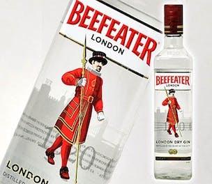 BeefeaterGinOne304
