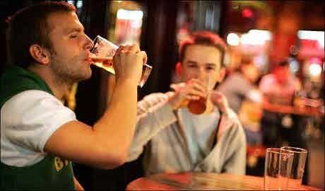 AlcoholDrinkingBan