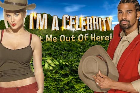 I'm a Celebrity Get Out Of Here