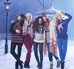 M&S Christmas ad