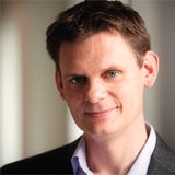 Q&A: Stewart Pedler, Thomson Reuters – Marketing Week