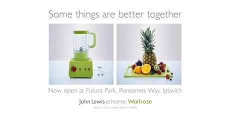Waitrose John Lewis