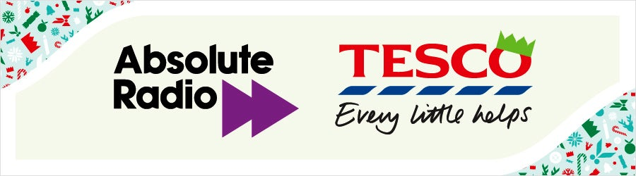 Tesco.AbsoluteRadio