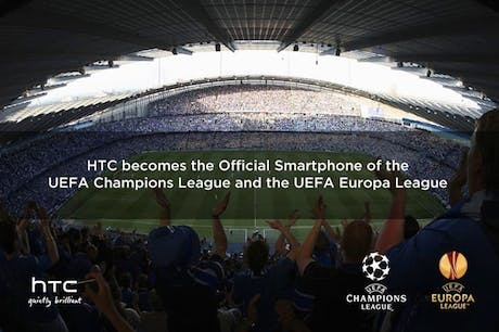 HTC Champions League
