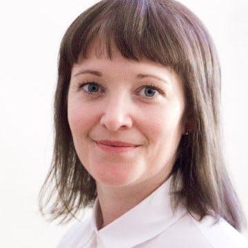 ITV's Claire Hill
