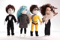 Makie Dolls