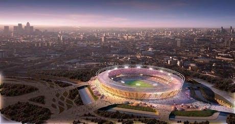 Olympics fail to rally UK ad budgets.