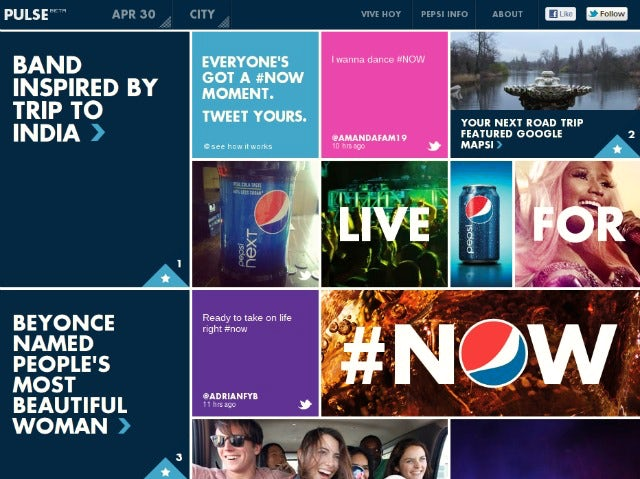 PepsiCoTwitter-Campaign-PepsiCo-2013