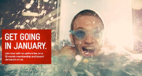 Virgin Active appoints Brian Waring as first CMO