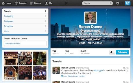 Ronan Dunne