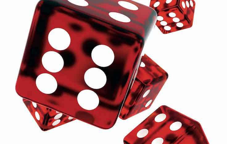lucky dice