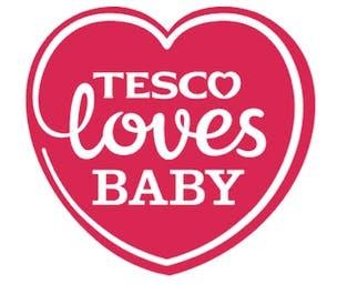 Tesco Loves Baby
