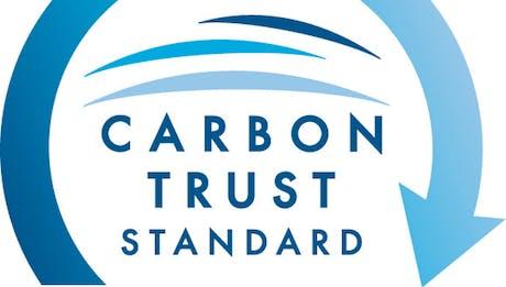 Carbon Trust Water Standard