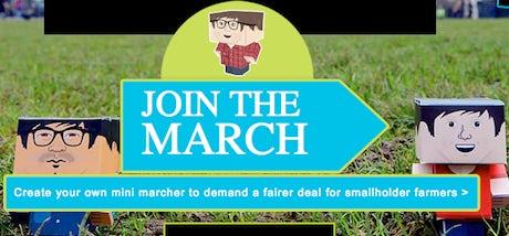 Fairtrade Fortnight