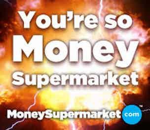 You're so Money Supermarket