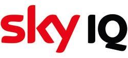 Sky IQ logo